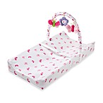 Summer Infant Flower Changing Pad with Toys
