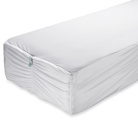 Orkin® Bed Bug Protection Mattress Encasement