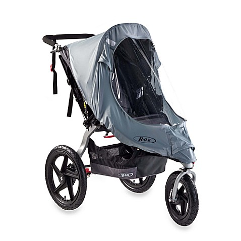 BOB® Weather Shield for Single Stroller