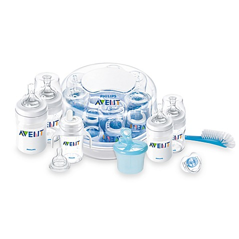 AVENT Essentials Gift Set