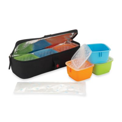 SKIP*HOP® Mealtime Kit