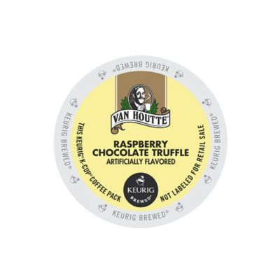 K-Cup® 18-Count Van Houtte® Raspberry Chocolate Truffle Coffee for Keurig® Brewers