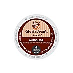 K-Cup® 18-Count Gloria Jean's Mudslide Coffee for Keurig® Brewers