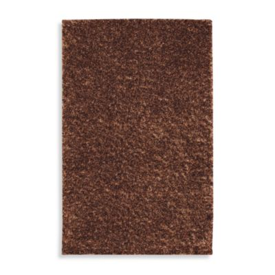 Mohawk Home Foxfire Copper Nugget 5-Foot x 8-Foot Rug