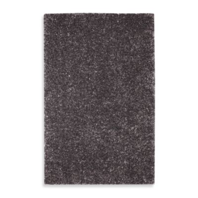 Mohawk Home Foxfire 5-Foot x 8-Foot Rug in Graphite