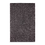 Mohawk Home Foxfire Rectangle Rug in Graphite