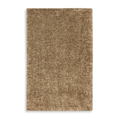 Mohawk Home Foxfire 5-Foot x 8-Foot Rug in Spring Gold