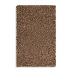 Mohawk Home Kodiak Rectangle Rug in Hazel Gold