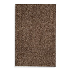 Mohawk Home Premiere Shag Wood Rectangle Rug