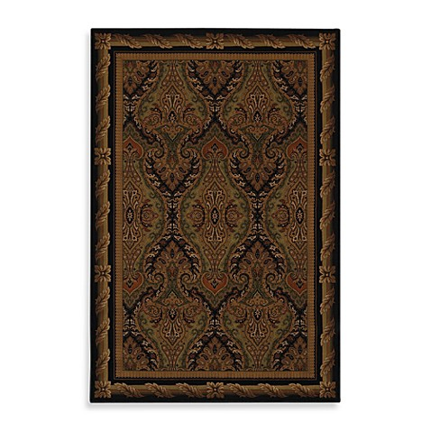 Mohawk Home Raymond Waites Royal Kingdom 2-Foot 1-Inch x 7-Foot 10-Inch Runner