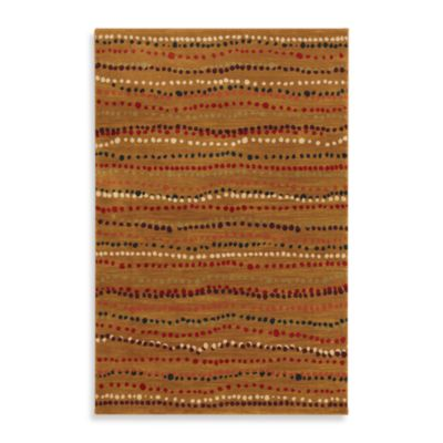 Mohawk Home Select Pinnacle Rock Bottom Rug