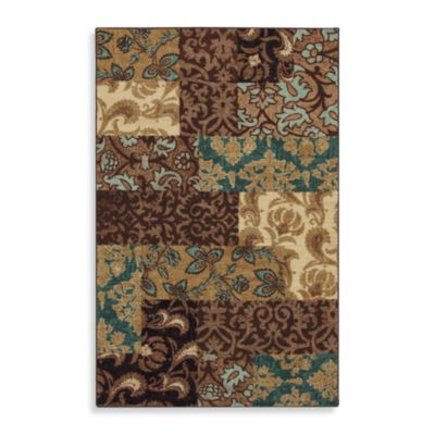 Mohawk Home Select Strata Sardinia Rectangle Rug