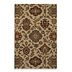 Mohawk Home Select Versailles Costa Rica Rug in Beige