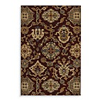 Mohawk Home Select Versailles Costa Rica Rug in Red