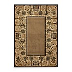 Mohawk Home Select Versailles Courtyard Palms Rug