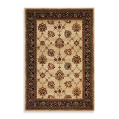 Mohawk Home Select Versailles Istanbul 5-Foot 3-Inch x 7-Foot 10-Inch Rug