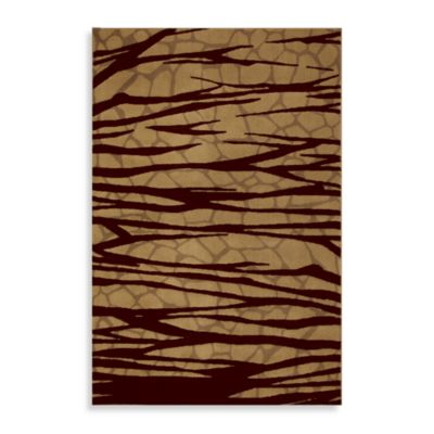 Mohawk Home Select Cambridge Forbidden Entry Rug