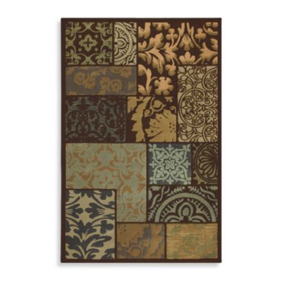 Mohawk Home Select Cambridge Lazio Rug