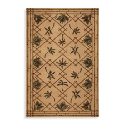 Buy Palm Tree Rugs From Bed Bath Amp Beyond