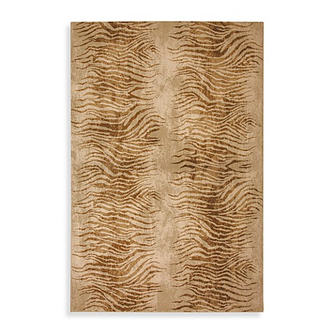 Mohawk Home Select Versailles Shock Wave 2-Foot 1-Inch x 7-Foot 10-Inch Rug