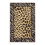 Mohawk Home Select Woodgrain Tigress Rug