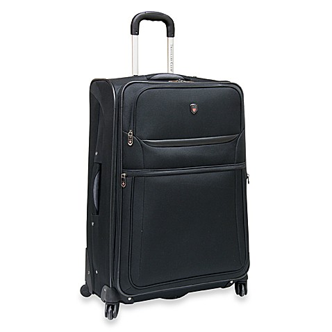 TCL 28-Inch Upright Spinner in Black