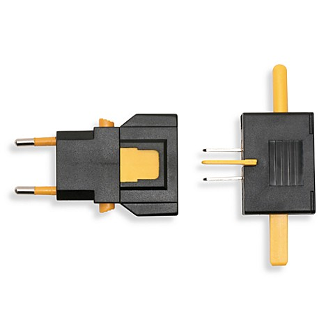 Kikkerland® Universal Travel Adapter