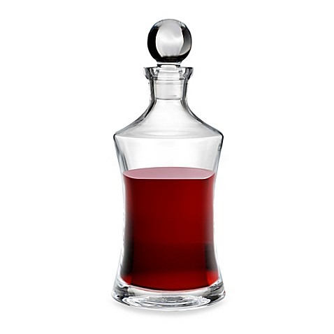 Marquis® By Waterford Vintage Hourglass Decanter