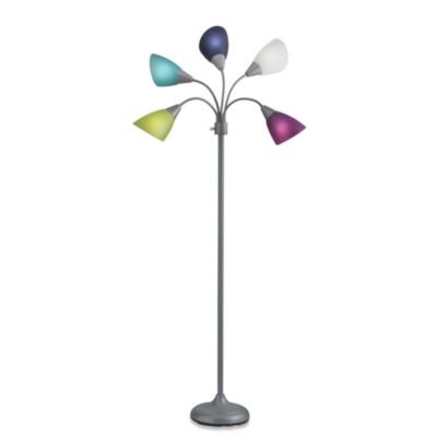 Buy Studio 3B™ 5-Light Floor Lamp with CFL Bulbs from Bed Bath