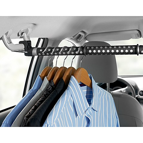 Buy Expandable Car Bar From Bed Bath Amp Beyond