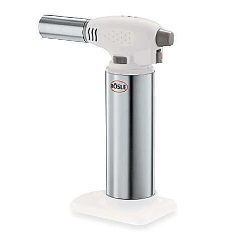 Rosle Kitchen Torch Reviews