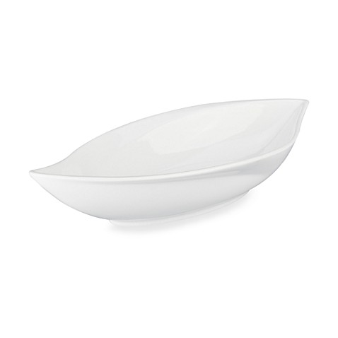 BIA Cordon Bleu Leaf 12-Inch Serving Bowl