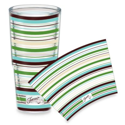 Striped Tervis® Tumblers