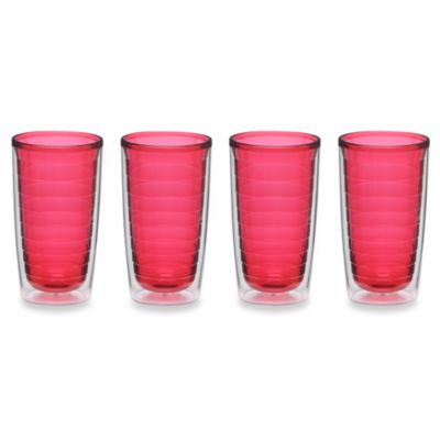 Ruby Insulated Drinkware