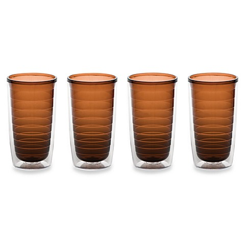 Tervis® 16-Ounce Topaz Tumblers (Set of 4)