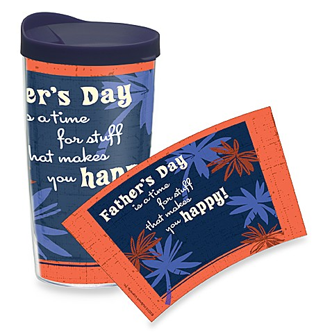 Tervis Tumbler Father's Day 16-Ounce Wrap Tumbler