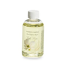 Yankee Candle® Fluffy Towels™ Fragranced Oil Reed Diffuser Refill