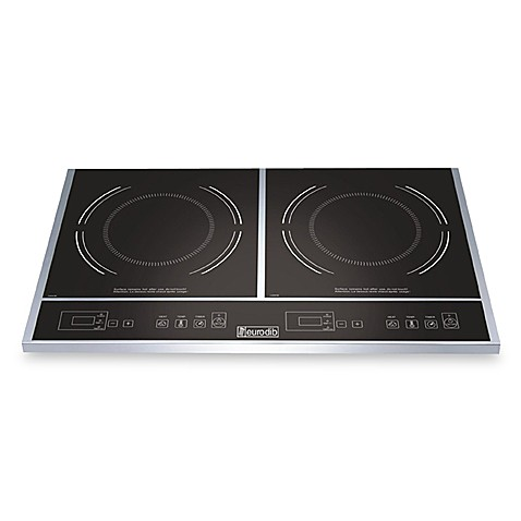 Eurodib Double S2F1 Induction Cooker