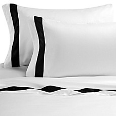 Ampersand® Color Block Full Sheet Set in Black