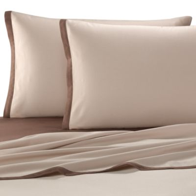KAS® California King Sheet Set in Cream