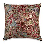 Circus Act 20-Inch Toss Pillow