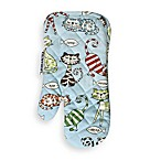 Cat's Pajamas Oven Mitt