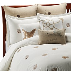 Luxe South Island Duvet Cover, 100% Cotton