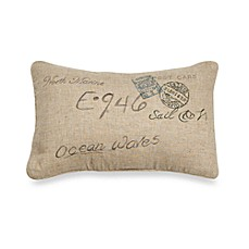 Luxe South Island Breakfast Pillow