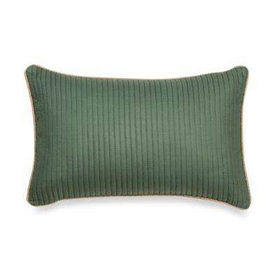 Key Biscayne 12-Inch x 18-Inch Breakfast Pillow