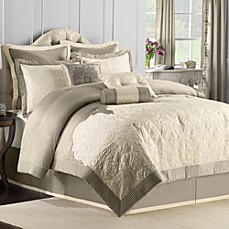 Vienna Full Comforter Set