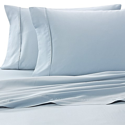 Simply Organic® California King Sheet Set