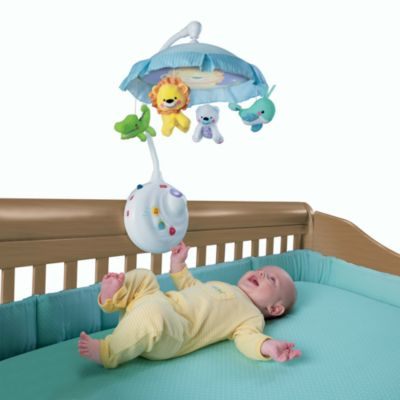Fisher Price® Precious Planet™ 2-in-1 Projection Mobile