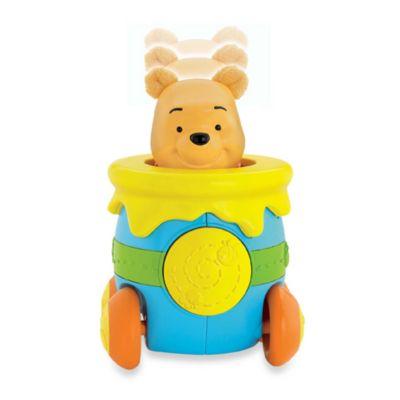 Fisher-Price® Disney's Bobbin Pal Winnie the Pooh