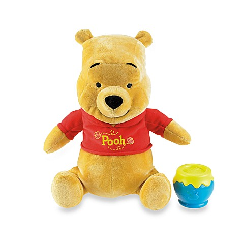 Fisher-Price® Disney's Rumbly Tumbly Winnie the Pooh